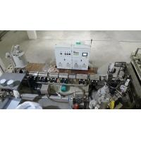 Wholesale PP PE PVC ABS Thick Board Extrusion Line 600kg/h Capacity from china suppliers