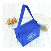 Wholesale Portable Colorful Soft Insulated Cooler Bag With Different Size Available from china suppliers