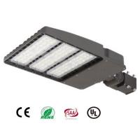Wholesale Energy Saving 19500lm Shoebox Street Light , Led Parking Lamps DLC ETL Listed from china suppliers