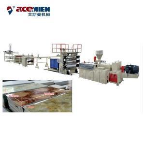 Wholesale Faux Artificial Stone Production Line , Artificial Marble Production Line from china suppliers