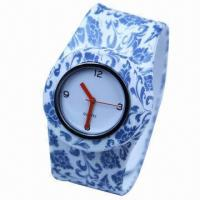 Wholesale New Style Watch, Customized Designs are Welcome, Perfect for Promotional Gifts, Eco-friendly from china suppliers