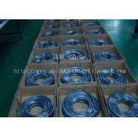 Wholesale Fluorescence PVC Plastic Flexible Hose Blue / Green For Automobiles , Computers , Lighting from china suppliers