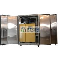 China Compact Structure Compressed Air Air Dryer Transformer Maintenance Unit DAG-400 on sale