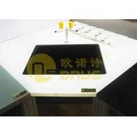 China Molded Marine Edge Laboratory Corner Countertop Work Surfaces Resist Strong Alkalies on sale