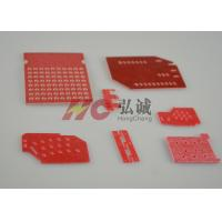 Wholesale Arc - Chute Plate GPO3 Fiberglass Sheet High Mechanical Strength Low Toxicant from china suppliers