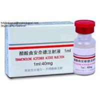 triamcinolone acetonide vs clobetasol propionate