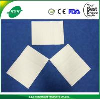 Buy cheap Best Price Factory Medical 4 ply Scrim Reinforced Paper Hand Towel from Wholesalers