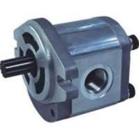 Wholesale High efficiency Hydraulic Gear Pump, hydraulic gear motor with Relief Valve for Hydraulic System from china suppliers
