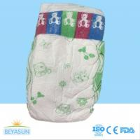 Wholesale Softlove Daydry Comfort Disposable Baby Diapers Magic Tape Clothlike Backsheet from china suppliers