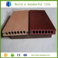 Wholesale exterior hollow majestic engineered herringbone wood plastic composite flooring from china suppliers