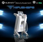 Wholesale HIFUSHAPE Most Advanced Slimming Tech HIFU Slimming Machine Nubway from china suppliers