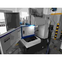 Wholesale 0.8um Roughness Surface Cnc Wire Edm Machine With Minimum Deformation from china suppliers