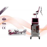 Wholesale Pico Care Laser Tattoo Removal Machine 2 - 10mm Adjustable Zoom Spot Size from china suppliers