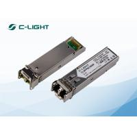 Wholesale 80KM SFP-OC48-SR CISCO SFP Module Compatibility For SONET OC-12 from china suppliers