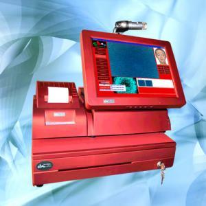 dermascan skin analysis machine