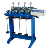 Wholesale Soil shear test 1.2kN 30cm2 Four Gang Direct Shear Test Apparatus equipment from china suppliers