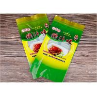 Wholesale 800 G Hot Dry Noodles Laminated Packaging Bags For Flour Products / Baked Goods from china suppliers