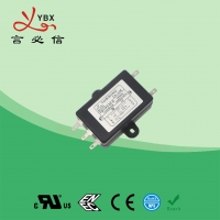 Wholesale Yanbixin Shielding Electrical Power Line Filters For Small Machine Mash Welder LCD from china suppliers