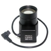 Wholesale Industrial  DC Auto Iris Lens Manual Zoom F1.6 Megapixel Varifocal Lens from china suppliers