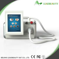 Wholesale Painless Permenant 808nm diode laser hair removal machine for whole body from china suppliers