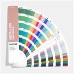 Wholesale GG1507A Graphics Pantone Matching System Metallics Guide For Packaging / Logos / Branding from china suppliers