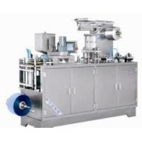 China DPP-140C Medicinal Blister packaging Machine on sale