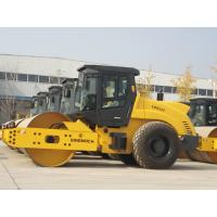 Wholesale LGSM810 LTXG 10tons single drum mechanical drive vibratory road rollers with cummins engine from china suppliers