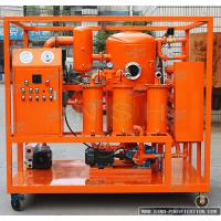 Wholesale 1080 M3 / Hour Vacuum Pump System For Insulating Oil Dehydration Machine from china suppliers