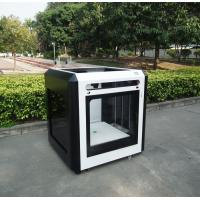 Wholesale Industrial Large 3D Printing Machine 750 * 750 * 750mm With Smart Touch Screen from china suppliers