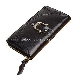 Fashion Black women Wallet, Purse MH-2063