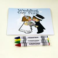 China Customized Soft Cover Painting Book Printing Drawing Book With Crayon For Kid coloring book with crayon on sale