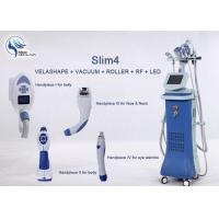 Buy cheap LCD Screen Vacuum Roller System ValeShape Multi-functions Slimming Machine with from wholesalers