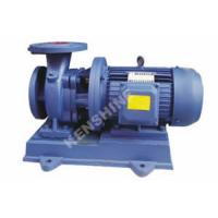 Wholesale ISW horizontal centrifugal water pump/cast iron material/direct connection from china suppliers