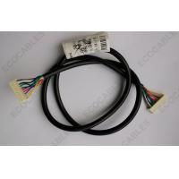 Microwave Oven Wiring Harness With UL2464 Wire And Molex 5264 Connector