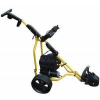 Wholesale Electric Aluminum Golf Trolley, Electronic Golf Carts from china suppliers