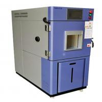 Wholesale 64L Benchtop Climatic Test Chamber With In-hole operation For Calibration Sensor from china suppliers