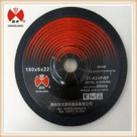 "Wholesale 7""stainless steel,metal  grinding wheel/grinding disc from china suppliers"