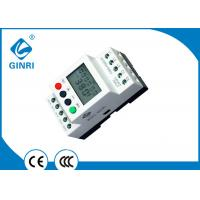 Wholesale Compressors Three Phase Voltage Monitoring Relay RD6-W Digital Setting from china suppliers