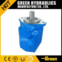 Wholesale Vickers 25M series hydraulic vane motor and hydraulic pump price boat motor from china suppliers