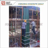 Wholesale Best selling practical durability plywood concrete formwork panel from china suppliers