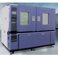 Wholesale -25℃ ~ +70℃ 64L Benchtop / Desktop Climatic Test Chamber With Hand A Hole Operation Inside Chamber from china suppliers