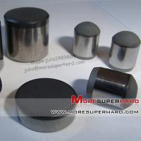 Wholesale PDC (polycrystalline diamond compact) cutters for oil & gas-julia@moresuperhard.com from china suppliers