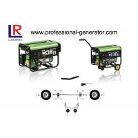 China Eco - Friendly Forced Air Cooled Natural Gas Generators Set 4 - stroke OHV on sale