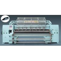Wholesale Two Needle Bar Multi Needle Lock Stitch Quilting Machine Computer Controlled from china suppliers