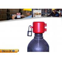 Wholesale Osha PP Material Choose Right Plug Valve Lockout for 55mm - 63.5mm Diameter from china suppliers
