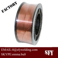 Wholesale Gas Shield Welding Wire from china suppliers