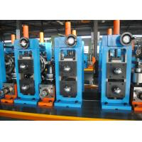 Wholesale High Speed Square Tube Mill Adjustable 120 X 120mm Tube Size ISO9001 from china suppliers