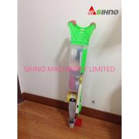 Wholesale The Latest Version Agricultural Portable Auto Wheat Planter Corn Seeder Drill Machinedouble Barrel Auto Seeder for Sowin from china suppliers