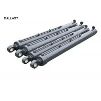 Wholesale Heavy Duty Column Telescopic Double Acting Cylinder Durable Support For Mining from china suppliers