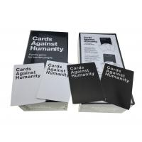 easy and simple to handle Cards Against Humanity